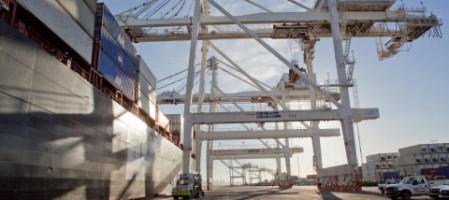 Бронка рвётся в бой: порты Финляндии и Прибалтики останутся без грузов?